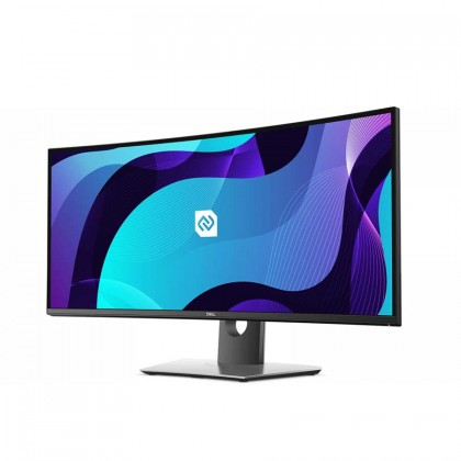 """DELL U3419W 34"""" UWQHD UltraSharp Curved USB-C (3440x1440) 5MS IPS LED Monitor"""