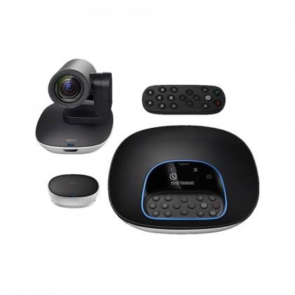 Logitech Group CC3500E Video Conference Camera Webcam