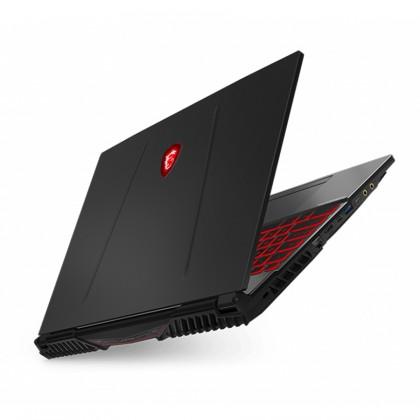 """MSI Leopard GP65 10SEK-649 Gaming Laptop (i7-10750H 5.00GHz,512GB SSD,8GB,RTX 2060 6GB,15.6"""" FHD,W10)"""
