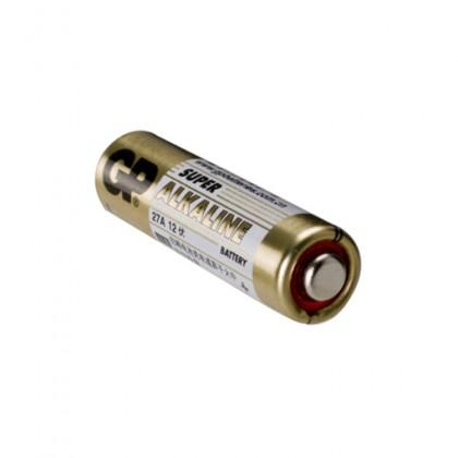 5 PCS Genuine GP 27A Remote Alkaline Battery L828 MN27 A27