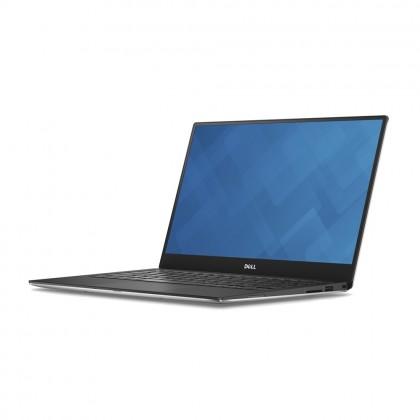 "Dell XPS 13 (9360) QHD Touch Ultrabook Laptop (i7-8550U,256GB SSD,8GB,13.3""QHD Touch,W10) - Silver"