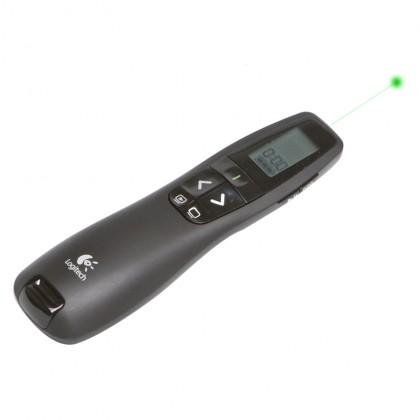 Logitech R800 Professional Wireless Presenter