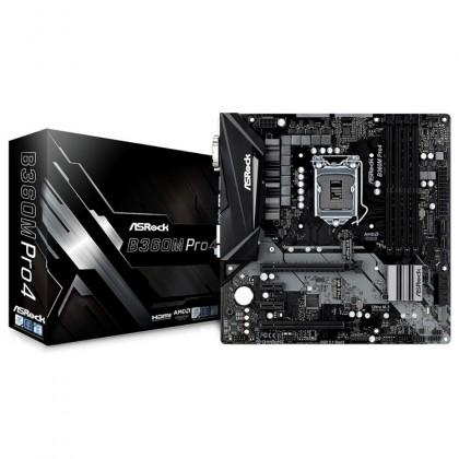 (2018 Latest) Mavite B3 Exclusive Forge Budget Basic Gaming Desktop PC (i5-8400,GTX1050Ti,1TB,8GB,W10P)