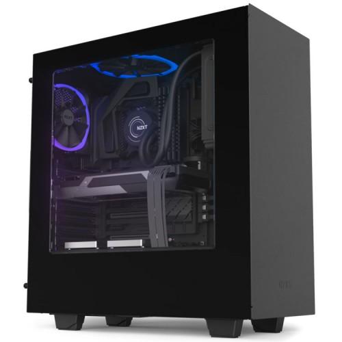 NZXT AER RGB Starter Pack 140mm Fans For HUE 2 Fan
