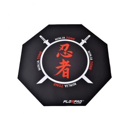Florpad Ninja Gaming Chair Floor Pad